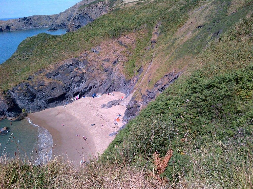 Cilborth Cove 3