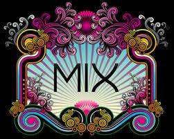 Mix bar logo